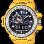 นาฬิกา คาสิโอ Casio G-Shock GULFMASTER รุ่น GWN-1000-9A
