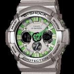 นาฬิกา คาสิโอ Casio G-Shock Limited model Garish Color รุ่น GA-200SH-8A