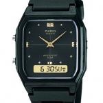 นาฬิกา คาสิโอ Casio STANDARD ANALOG-DIGITAL รุ่น AW-48HE-1A
