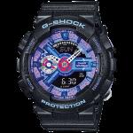 นาฬิกา คาสิโอ Casio G-Shock S-Series รุ่น GMA-S110HC-1A