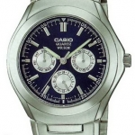 นาฬิกา คาสิโอ Casio STANDARD Analog'men รุ่น MTP-1247D-2A