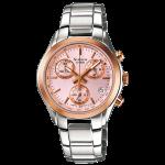 นาฬิกา คาสิโอ Casio SHEEN CHRONOGRAPH รุ่น SHN-5000SG-4A