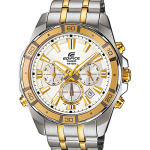 นาฬิกา คาสิโอ Casio EDIFICE CHRONOGRAPH Premium Collection รุ่น EFR-534SG-7AV