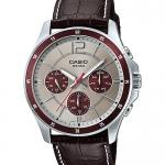 นาฬิกา คาสิโอ Casio STANDARD Analog'men รุ่น MTP-1374L-7A1V ของแท้ รับประกัน 1 ปี