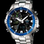 นาฬิกา คาสิโอ Casio EDIFICE ADVANCED MARINE LINE รุ่น EMA-100D-1A2V