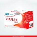 Viaflex 1500 30 sachets
