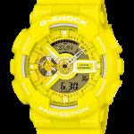 นาฬิกา คาสิโอ Casio G-Shock Limited model รุ่น GA-110BC-9A
