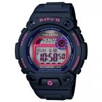 นาฬิกา คาสิโอ Casio Baby-G 200-meter water resistance รุ่น BLX-102-2ADR