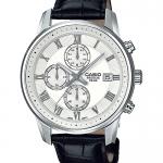 นาฬิกา คาสิโอ Casio BESIDE CHRONOGRAPH รุ่น BEM-511L-7AV