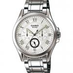 นาฬิกา คาสิโอ Casio STANDARD Analog'men รุ่น MTP-E301D-7B1V