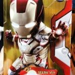 Egg Attack EA-005 - Iron Man Mark XLII Super Deformed Figure NEW