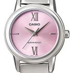 นาฬิกา คาสิโอ Casio STANDARD Analog'women รุ่น LTP-1343D-4C