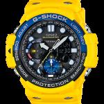 นาฬิกา Casio G-Shock GULFMASTER Twin Sensor รุ่น GN-1000-9A ของแท้ รับประกัน1ปี
