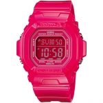 นาฬิกา คาสิโอ Casio Baby-G Standard DIGITAL รุ่น BG-5601-4DR