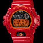 นาฬิกา คาสิโอ Casio G-Shock Standard digital รุ่น DW-6900CB-4DR (CMG) หายาก