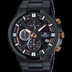นาฬิกา คาสิโอ Casio EDIFICE CHRONOGRAPH รุ่น EFR-544BK-1A9V
