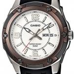 นาฬิกา คาสิโอ Casio STANDARD Analog'men รุ่น MTP-1327-7A2