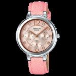 นาฬิกา คาสิโอ Casio SHEEN COLOR SERIES รุ่น SHE-3048L-4A ของแท้ รับประกัน1ปี