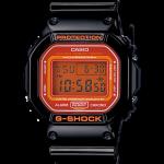 นาฬิกา คาสิโอ Casio G-Shock Standard digital รุ่น DW-5600CS-1 (หายากมาก)