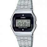 นาฬิกา คาสิโอ Casio STANDARD DIGITAL Vintage รุ่น A159WAD-1 ของแท้ รับประกัน 1 ปี