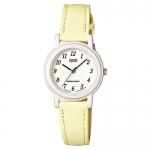 นาฬิกา คาสิโอ Casio STANDARD Analog'women รุ่น LQ-139L-9B