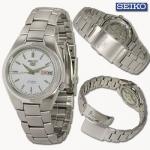 นาฬิกาข้อมือ SEIKO 5 Automatic รุ่น SNK601K1