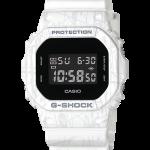 นาฬิกา คาสิโอ Casio G-Shock Limited Slash Pattern series รุ่น DW-5600SL-7