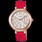 นาฬิกา คาสิโอ Casio SHEEN COLOR SERIES รุ่น SHE-3034GL-7B ของแท้ รับประกัน1ปี