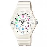 นาฬิกา คาสิโอ Casio STANDARD Analog'women รุ่น LRW-200H-7BV ของแท้ รับประกัน 1 ปี