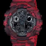 นาฬิกา คาสิโอ Casio G-Shock Limited Standard Analog-digital รุ่น GA-100CM-4A