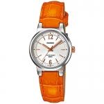 นาฬิกา คาสิโอ Casio STANDARD Analog'women รุ่น LTP-1372L-4A2V