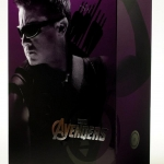 Hot Toys MMS172 - The Avengers Hawkeye Limited Edition Collectible NEW