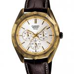 นาฬิกา คาสิโอ Casio BESIDE MULTI-HAND รุ่น BEM-310AL-7AV