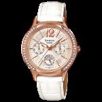 นาฬิกา คาสิโอ Casio SHEEN MULTI-HAND รุ่น SHE-3030GL-7A