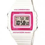 นาฬิกา คาสิโอ Casio STANDARD DIGITAL รุ่น W-215H-7A2V