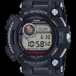 """นาฬิกา Casio G-Shock มนุษย์กบ FROGMAN Triple Sensor /Multiband6 /Tough Solar/Carbon Fiber รุ่น GWF-D1000-1 """"Made in Japan"""""""