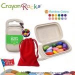 Crayon Rocks : 12 สี