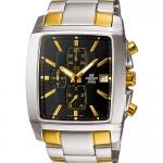 นาฬิกา คาสิโอ Casio EDIFICE CHRONOGRAPH รุ่น EF-509SG-1AV