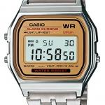 นาฬิกา คาสิโอ Casio STANDARD DIGITAL รุ่น A159WA-9