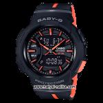 นาฬิกา Casio Baby-G for Running BGA-240L Love to Run series รุ่น BGA-240L-1A ของแท้ รับประกัน1ปี