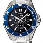 นาฬิกา คาสิโอ Casio DURO 200 รุ่น MDV-303D-1A2