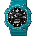 นาฬิกา คาสิโอ Casio SOLAR POWERED รุ่น AQ-S810WC-3AV