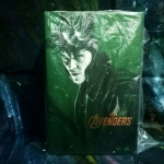 Hot Toys MMS176 The Avengers Loki 1/6th Scale