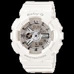 นาฬิกา คาสิโอ Casio Baby-G Standard ANALOG-DIGITAL Girls' Generation รุ่น BA-110-7A3
