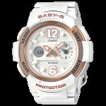 นาฬิกา Casio Baby-G Standard ANALOG-DIGITAL รุ่น BGA-210-7B3 ของแท้ รับประกัน1ปี (นำเข้า Japan)