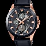 นาฬิกา Casio EDIFICE MULTI-HAND รุ่น ESK-300GL-1AV ของแท้ รับประกัน 1 ปี