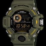 นาฬิกา คาสิโอ Casio G-Shock Master of G RANGEMAN รุ่น GW-9400-3