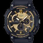นาฬิกา Casio STANDARD Analog-Men's MCW-200 series รุ่น MCW-200H-9AV ของแท้ รับประกัน 1 ปี