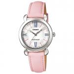 นาฬิกา คาสิโอ Casio STANDARD Analog'women รุ่น LTP-1386L-4E ของแท้ รับประกัน 1 ปี