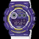 นาฬิกา Casio G-Shock Limited CRAZY SPORTs Series รุ่น GD-120CS-6 ของแท้ รับประกัน1ปี